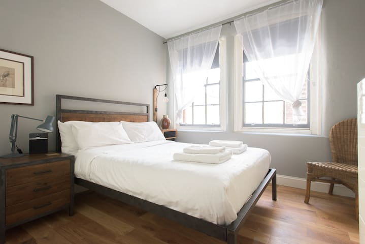 Westminster Cathedral | Central Quiet Apartment