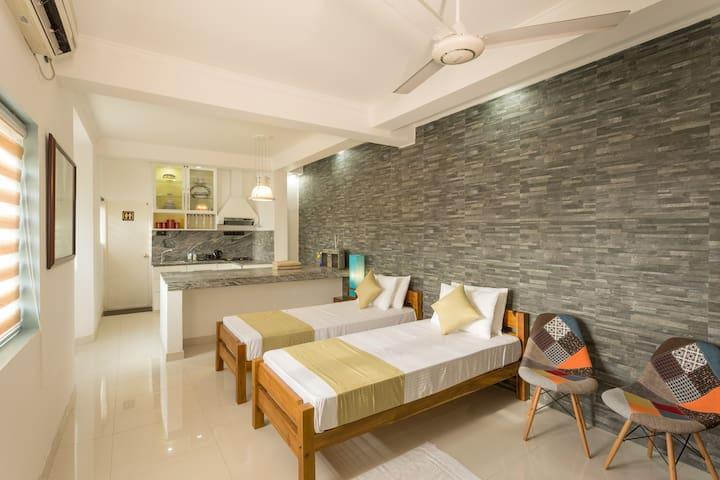 Shalom Residence Kandy (Room Margarita)