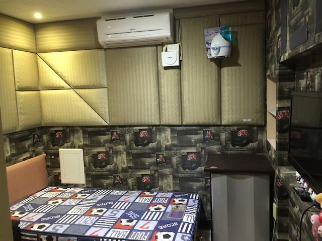 経濟的價、設備齊全、清潔安全 高CP值房!