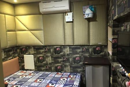 経濟的價、設備齊全、清潔安全 高CP值房! - 新北市