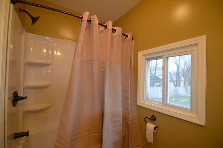 Cozy Retreat in Seneca Falls