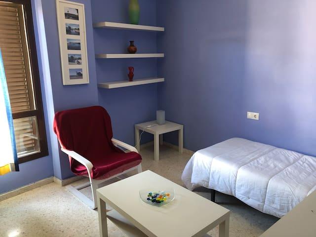 Habitación centro de Jerez
