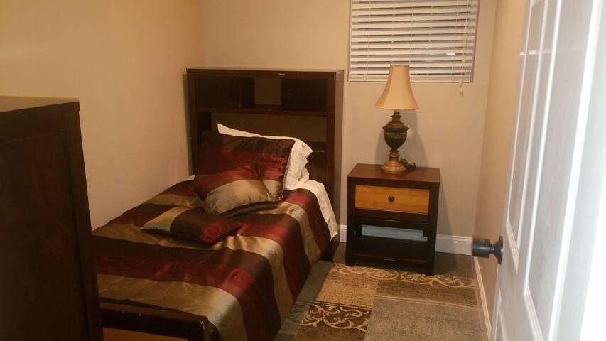 Cozy private room 3
