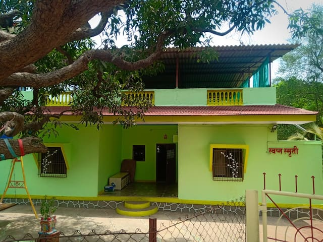 Swapn Smruti Private Bangalow