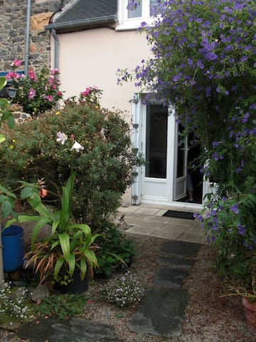 Maison de pecheur tout confort - Saint-Quay-Portrieux - Dům