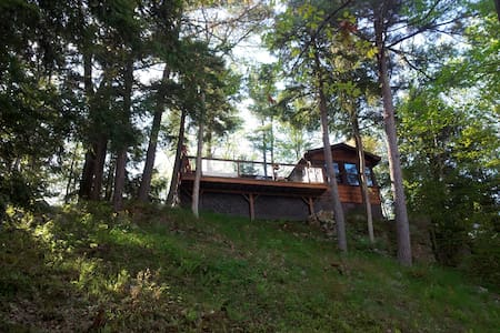 Whippoorwill Cottage - Leeds and the Thousand Islands