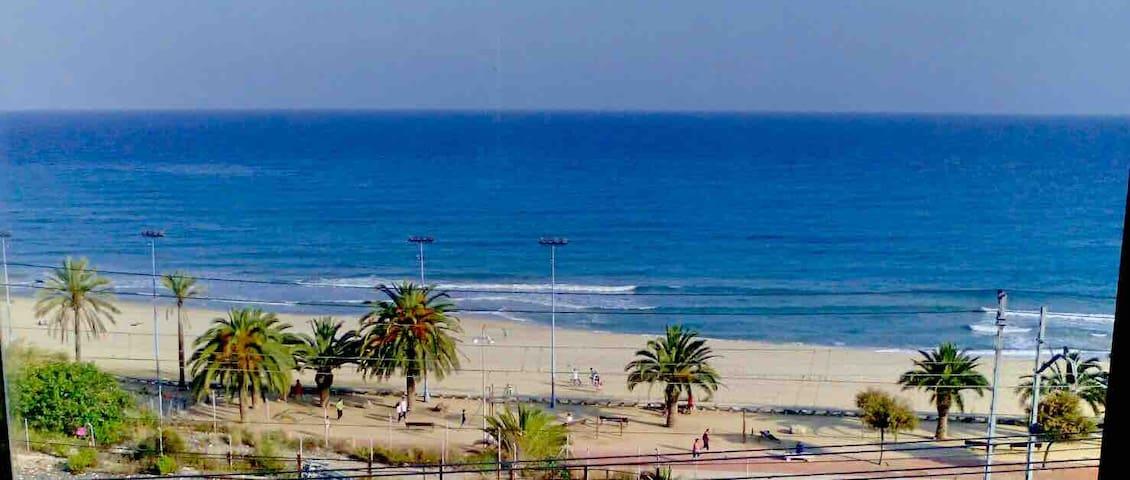 Apartamento en Tarragona ( playa/casco antiguo)