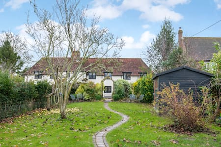 Country Cottage Annexe