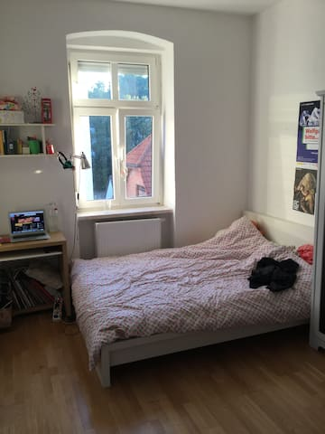 Cosy room in heart of Linz - Linz - Apartamento