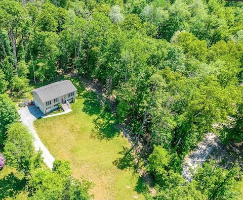 Stunning House! Minutes From Shenandoah River