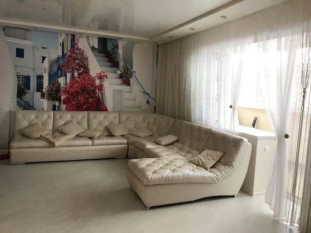 Люкс квартира в Одинцово - Odintsovo - Apartamento