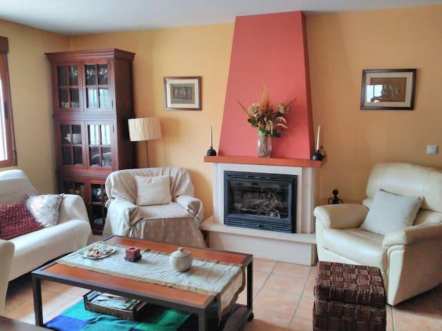 Casa con encanto en Requena - Los Ruices - Nature lodge