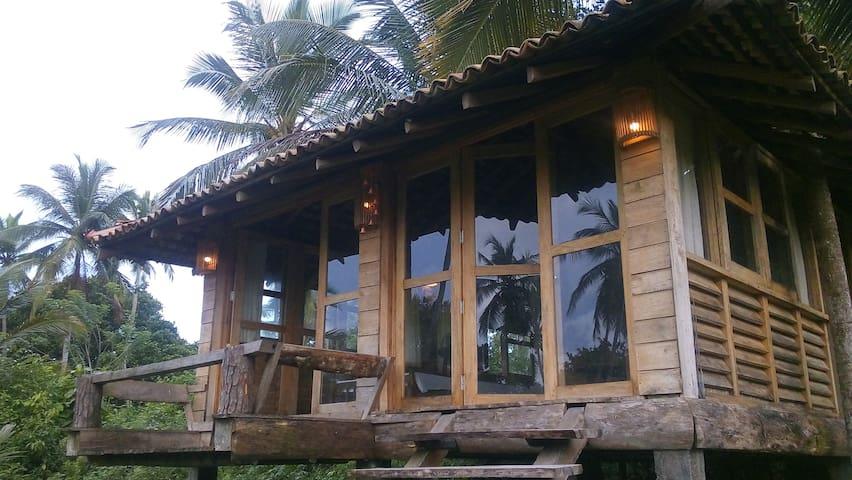 Tea Heaven Cabana