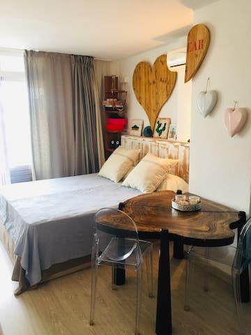 Mini attico in Es Pujols