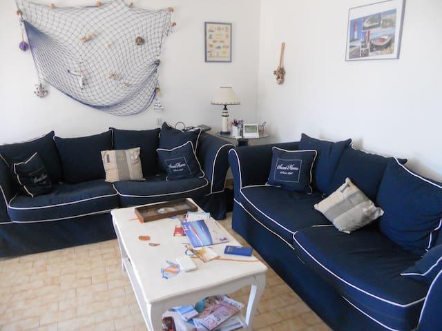 Agréable maison de vacances proche Dune du Pilat