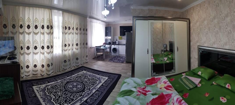 Уютная квартира  для людей любого статуса