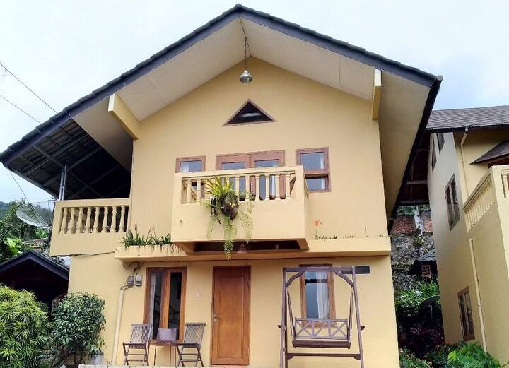d'Oasis-Upper Solitaire (2 Bedrooms Villa)