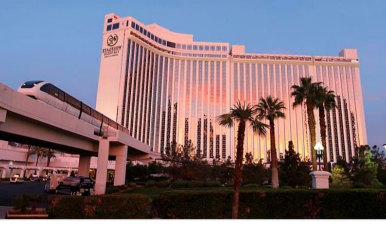 All inclusive 1 bedroom at Westgate Casino resort!