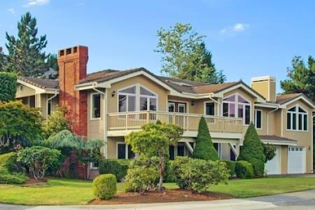 A  comfortable room - Bellevue - Villa