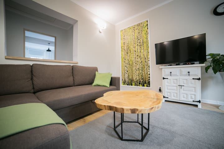 Apartamenty Przylesie / ms-apart