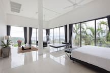 Villa Amonteera, Luxury with Fantastic Ocean Views