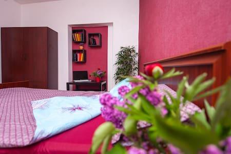 Magda apartments