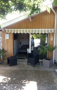 Chambre meublée tout confort - Marmande - Haus