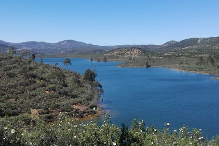 Camp Wild - El Madroño