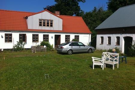 Feriehus på landet - Aars