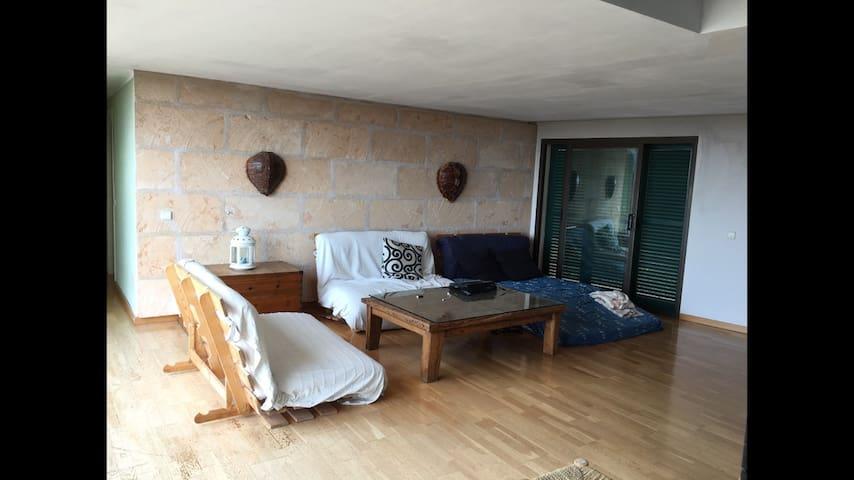 Loft 160 mts - Palma - Lägenhet
