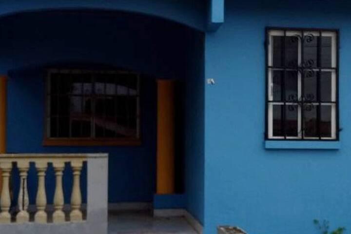 Habitacion para persona tranquila y descente