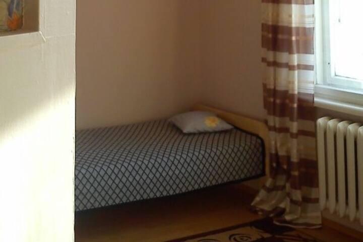 Helle Wohnung für den Sommer in Allenstein