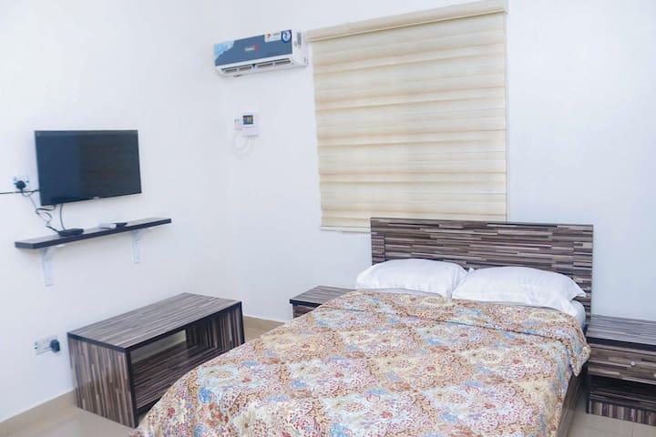 Havilah suites