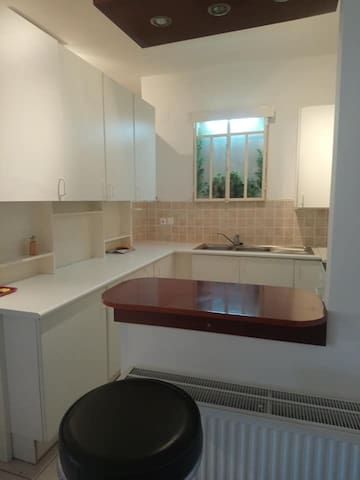 Furnished 2 bedroom Apartment with all Amenities.