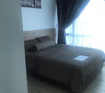 Room in Lahad Datu