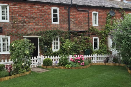 Charming period cottage - South Harting - บ้าน