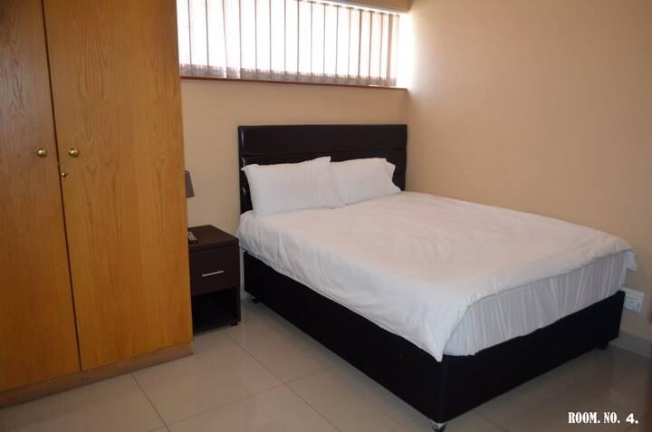St@y-1 BNB l Room No 7