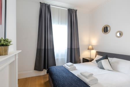 Central/Marylebone/Baker str. 2 bedroom apartment