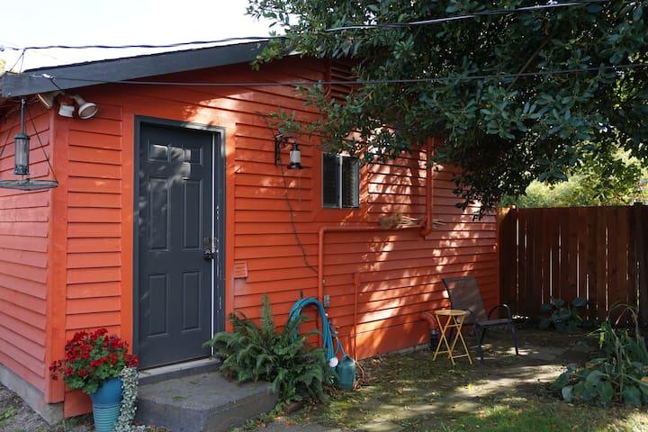Cascadia Cottage