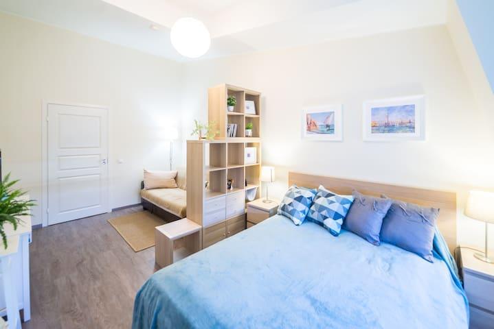 Healthy Life Apartment