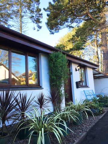 4* Cottage, garden, parking & 5 mins walk to beach - Alnmouth - House