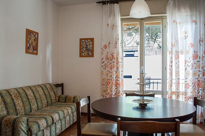 Cosy apartment few steps away from the beach - Lido di Spina - Pis