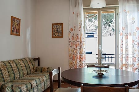 Cosy apartment few steps away from the beach - Lido di Spina - Квартира