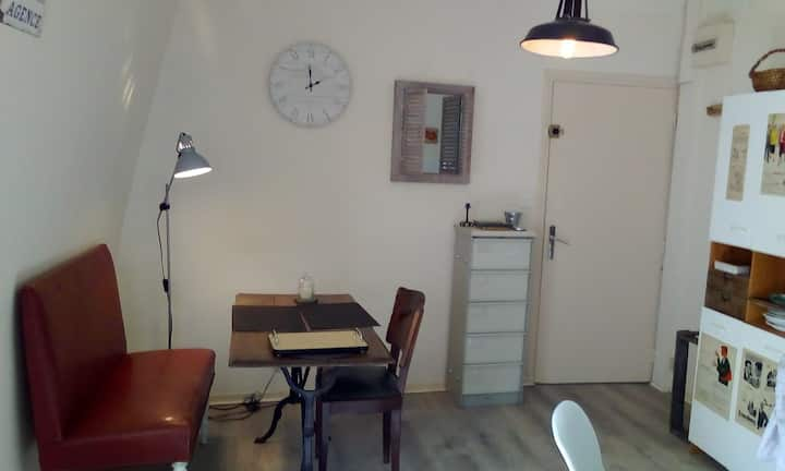 Appartement Mende T2