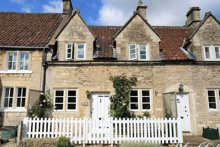 Charming country cottage near University of Bath