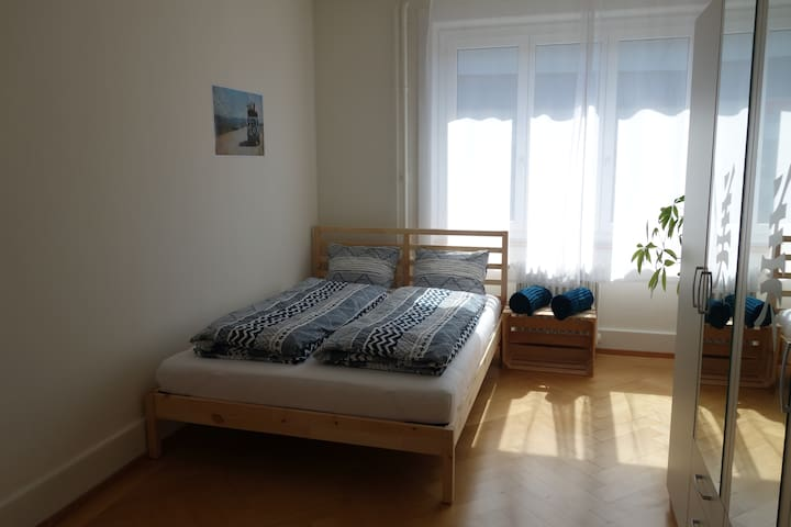 Central & cosy room