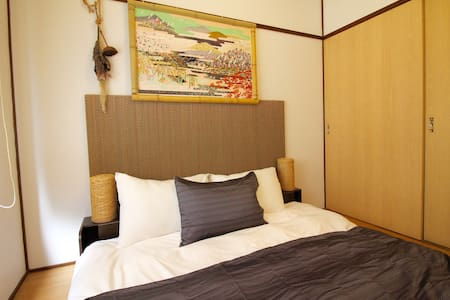 3 min walk to PeacePark! best location !22 - Hiroshima-shi