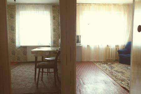 Посуточно 1-комнатная
