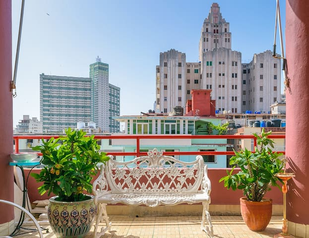 Airbnb Calzada Vacation Rentals Places To Stay La