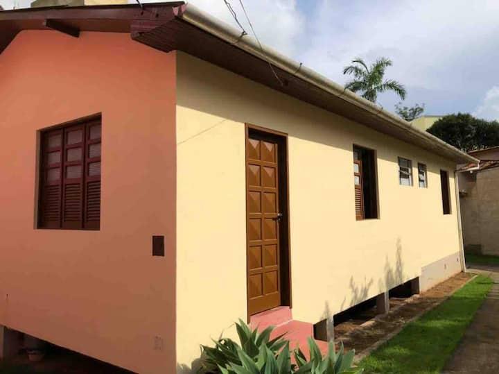 Casa (kitnet) - Centro de Santa Teresa - ES